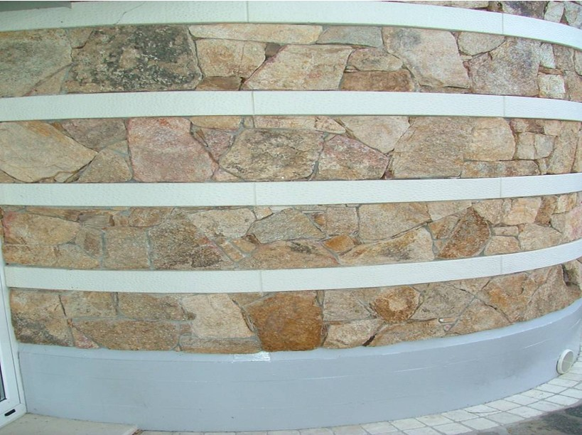 particolare in pietra sarda